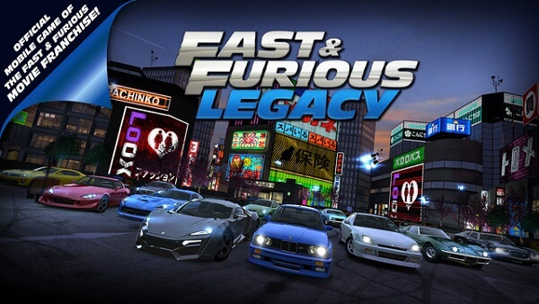 Fast and Furious 01