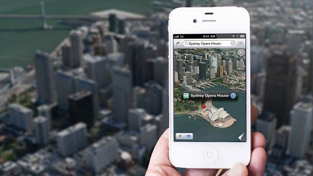 Los mapas de Apple estrenan 20 nuevos lugares por Flyover