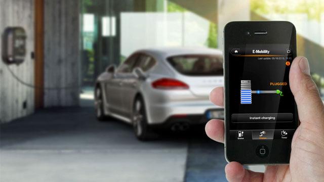 Porsche-Car-Connect-iPhone