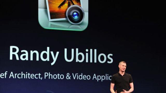 Randy Ubillos