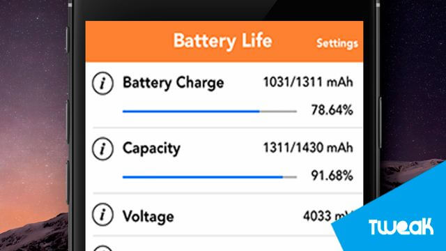 Tweak-BatteryLife