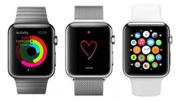 aplicaciones para el Apple Watch orientadas a la salud