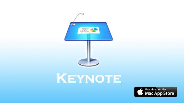 app-keynote