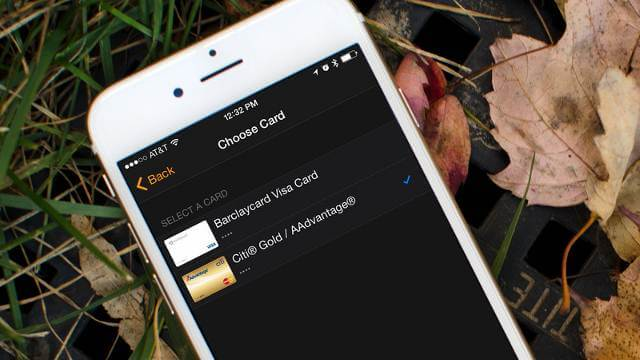 apple pay tarjetas