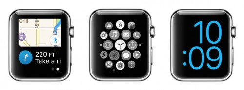apple watch discapacidad