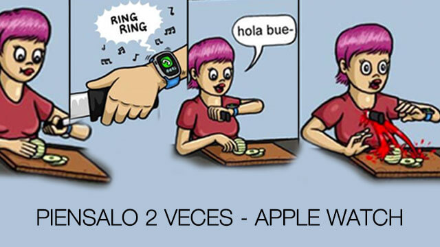 apple-watch-humor-cuchillo