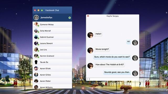 facebook-messenger-mac