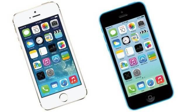 iphones 2016