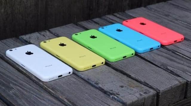 iphones 6c