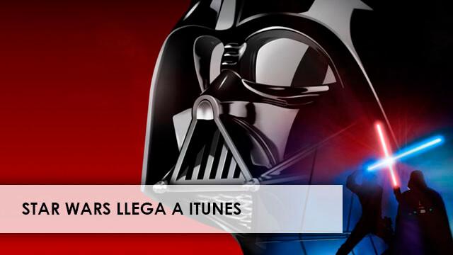star-wars-llega-a-itunes