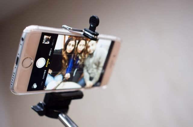 varas selfies