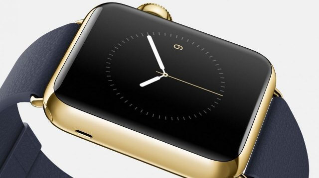 Apple Watch Edition venta