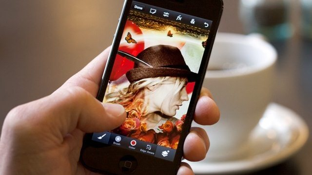 Photoshop Touch para iOS