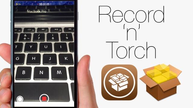Activa y desactiva el Flash de tu iPhone mientras grabas un video