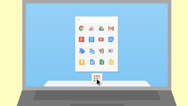 chrome apps mac