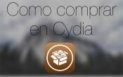 Como comprar en Cydia