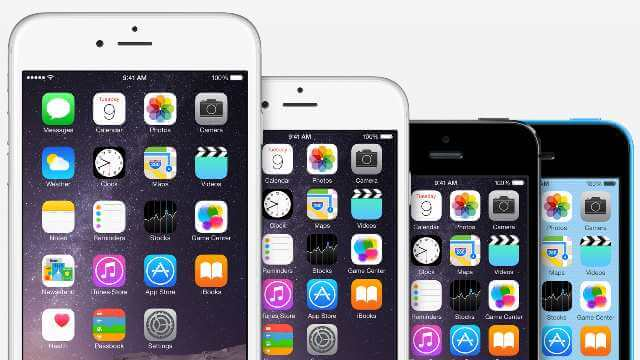 iphones usados