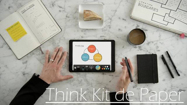 thinkKit ios