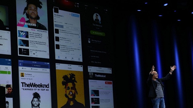 Apple apuesta por la radio en streaming