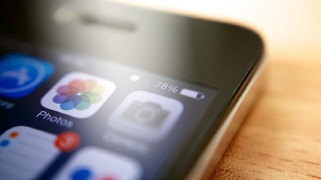 Apple incluye modo ahorro de energía para iOS 9