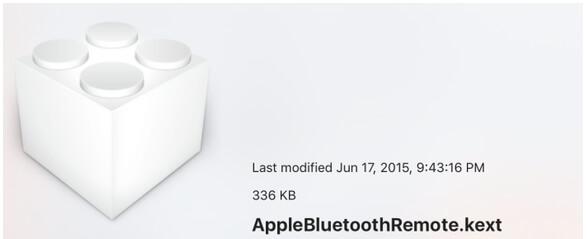 Beta OS X El Capitán en su código refleja nuevos productos 2