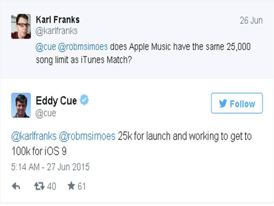 Eddy Cute ha esta flitrando algunos avances a través de Twitter