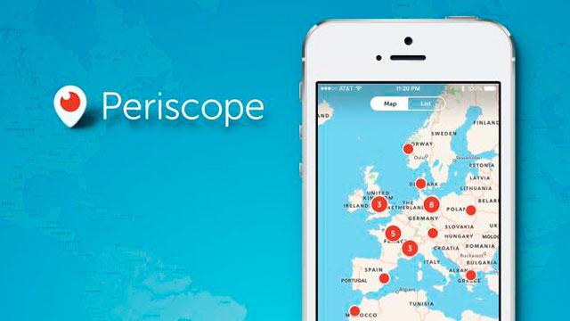 Periscope-1.1