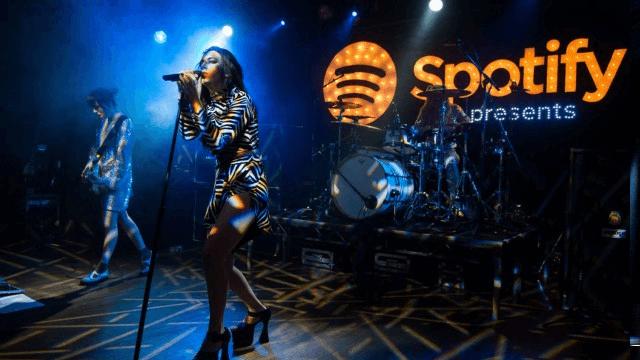 Spotify podría verse de bajas con la aparición de Apple Music