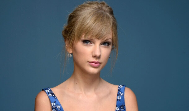 Taylor Swift: El albúm '1989' no estará en el Apple Music
