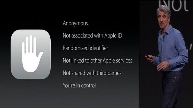 iOS 9 evidencia cambios en las políticas de Apple para apps
