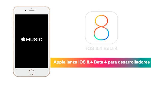 iOS8.4-Beta4