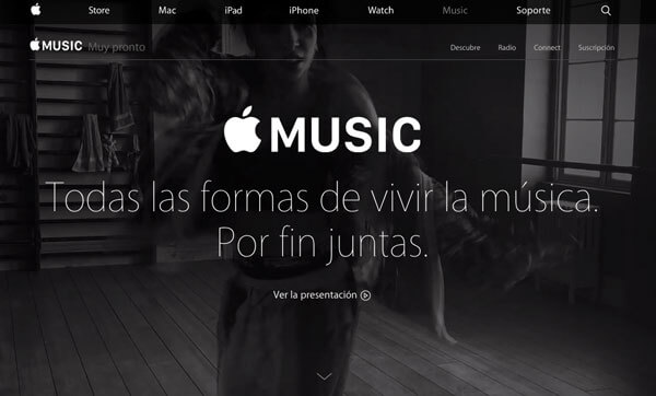 music-apple