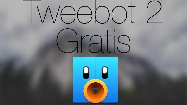 Tweetbot 2 para Mac Gratis