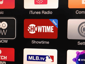 'Showtime' ya está disponible para el Apple Tv 1