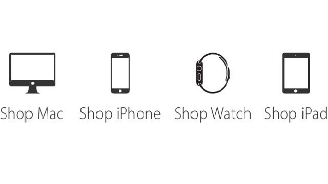 Algunos dispositivos de Apple podrán renovarse para este ano