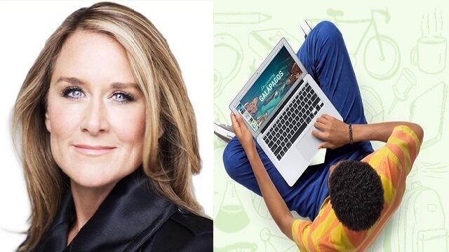 Angela Ahrendts disipa dudas acerca de Back to School