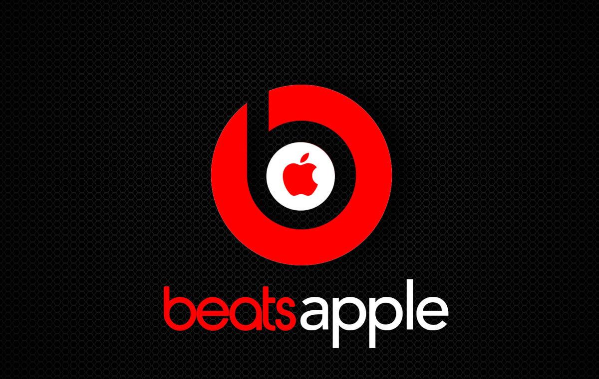 Apple Beats por el equipo de soporte Dre estrena nueva campaña via twitter