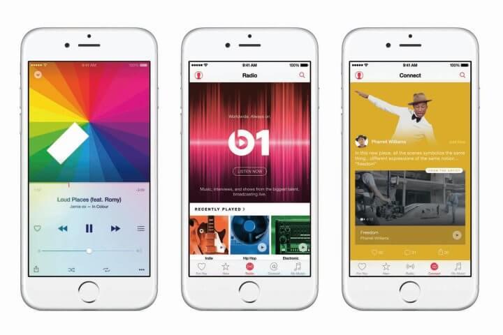 Apple Music ofrece grandiosas características para que amplies tu gusto musical