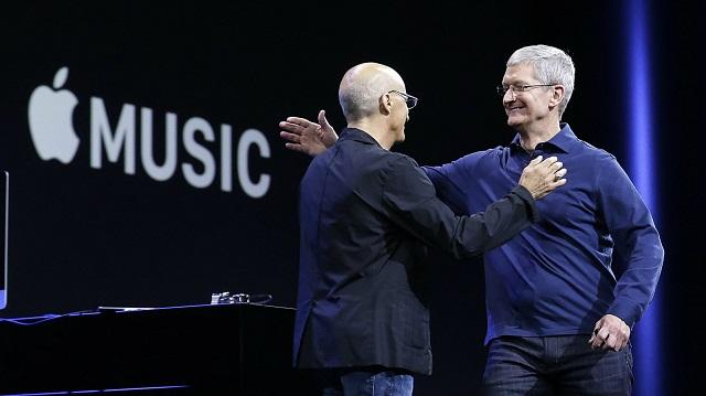 Apple Music varía su pago mensual dependiendo del país