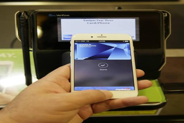 Apple Pay funcionará en el mercado coreano