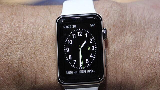 Apple Watch está aplastando el sector de los Smartwatch con sus ventas