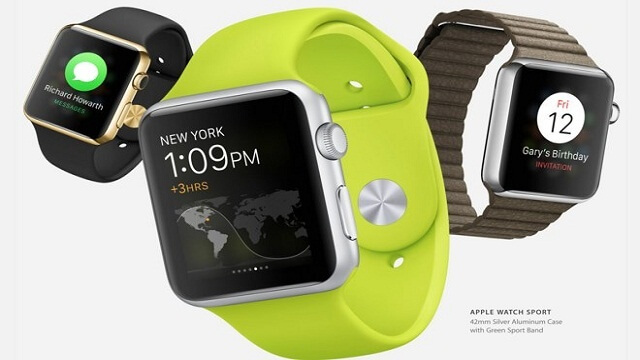 Apple Watch ha sido retratado como una perdición por la CNBC