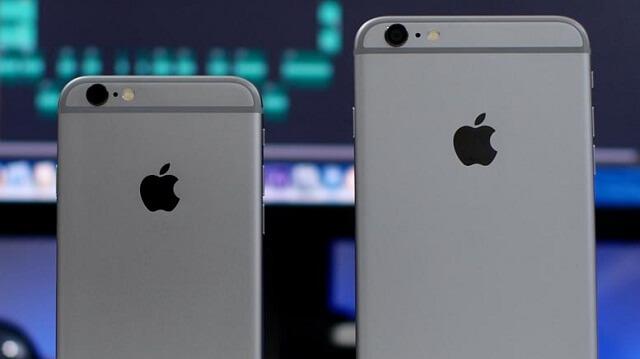 Apple domina el mercado con un 20 de ganancias del iPhone