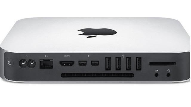 Apple presenta actualización para firmware EMI de iMac Mini