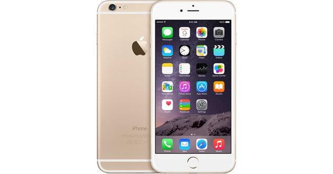 El iPhone logra liderar el mercado nuevamente