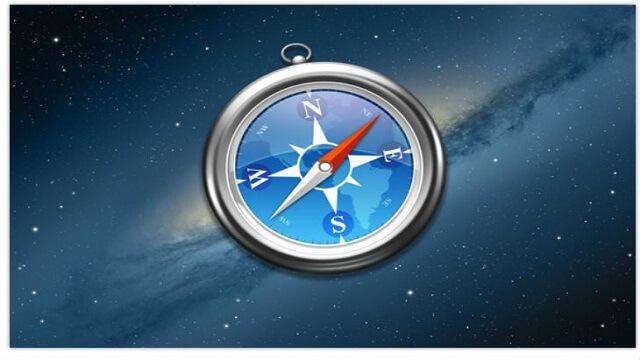 Escanea los datos de tu tarjeta de crédito desde Safari con tu iPhone o iPad