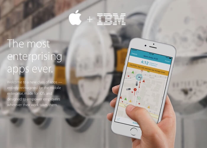 IBM-MobileFirst