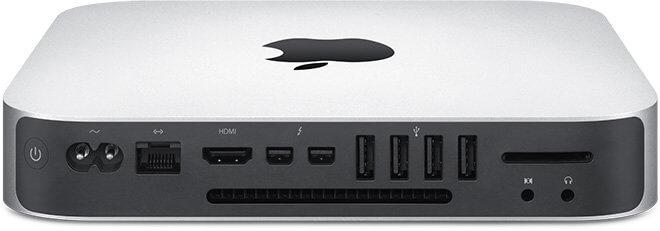 Las iMac vuelven con actualización de firmware