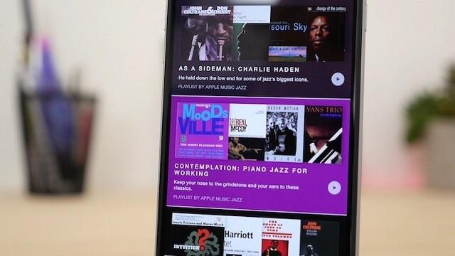 Lista de países donde Apple Music y Beats Radio 1 estarán disponibles