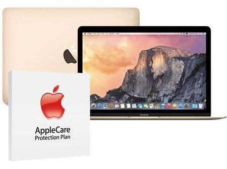 MacBook Pro edición Oro de 12' modelo MK4M2LLA